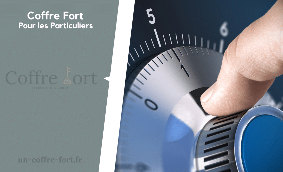 coffre fort particulier