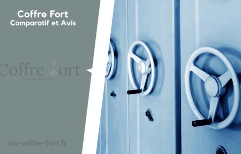 Les Coffres Fort: Comparatif & Avis