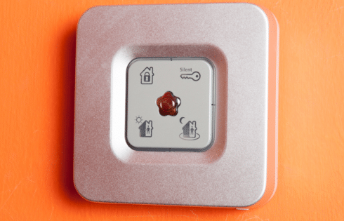 Alarme maison : comparatif & avis concernant les alarmes VERISURE, EPS et IMA PROTECT